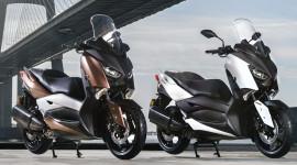 Yamaha X-Max 300 2017 chính thức ra mắt, giá từ 5.535 USD