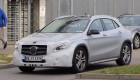 Mercedes-Benz GLA-Class lộ bản nâng cấp mới