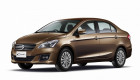 """Suzuki Ciaz """"góp mặt"""" tại Triển lãm Ôtô Quốc tế Việt Nam 2016"""