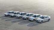Nhìn lại lịch sử của BMW 5-Series