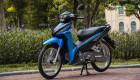 Chi tiết Honda Wave RSX 110 mới, giá từ 21,5 triệu đồng