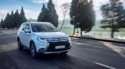 Đánh giá chi tiết Mitsubishi Outlander 2.4L CVT giá 1,275 tỷ đồng
