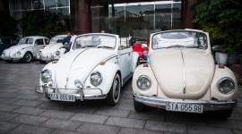 """Volkswagen Beetle - Những con bọ """"bất tử"""""""