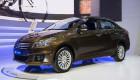 """Suzuki Ciaz - đối thủ Toyota Vios """"chốt"""" giá 580 triệu đồng"""
