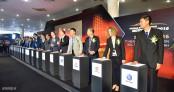Triển lãm Ô tô Quốc tế Việt Nam lần thứ 2 – VIMS 2016 chính thức khai mạc