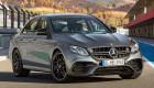 Mercedes E63 4MATIC và E63 S 4MATIC 2018 chính thức lộ diện