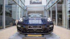 """""""Tuyệt phẩm"""" Porsche Panamera 2017 tại Việt Nam có giá hơn 10 tỷ đồng"""