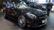 """""""Đã mắt"""" với Mercedes-AMG SLC 43 giá hơn 3,6 tỷ đồng tại Việt Nam"""