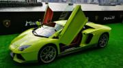 Lamborghini Aventador Miura Homage đến Hồng Kông, giá 1,03 triệu USD
