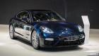 """""""Cỗ máy đẳng cấp"""" Porsche Panamera Turbo 2017 giá gần 10,7 tỷ đồng"""
