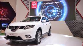 """Xem lại gian hàng """"Chuyển động thông minh"""" của Nissan tại VIMS 2016"""