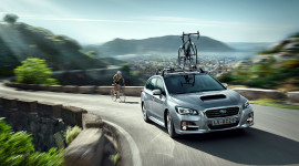 7 điểm an toàn nổi bật trên xe Subaru