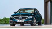 Mercedes-Benz triệu hồi các dòng xe E-Class, GLE và S-Class
