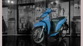 Honda Việt Nam ra mắt SH Mode 2017, tích hợp khóa thông minh như SH