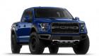 """""""Siêu bán tải"""" Ford F-150 Raptor 2017 có giá cao ngất ngưởng"""