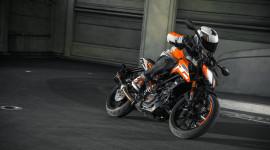 KTM Duke 125 đời 2017 - môtô 125cc đến từ nước Áo