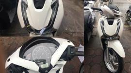 Honda SH 2017 bất ngờ xuất hiện tại đại lý, giá không tưởng