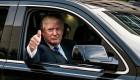 "Clip Donald Trump ""vung tiền"" mua xe là dàn dựng"