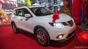 Nissan Việt Nam khai trương đại lý 3S Kinh Đô tại Hà Nội