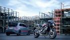 Yamaha XSR 900 Abarth 2017 phiên bản giới hạn trình làng