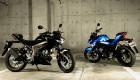 Suzuki GSX-S125 - Môtô cho người mới bắt đầu