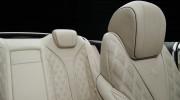 Mercedes-Maybach S650 Cabriolet – Tuyệt tác mui trần sắp xuất hiện