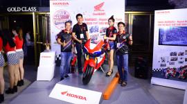 Môn thể thao đua xe đến gần hơn với khán giả Việt Nam
