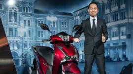 """Trưởng Dự án Honda SH mới: """"Không dễ để làm mới một mẫu xe truyền thống"""""""