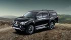 Mitsubishi Triton thêm tùy chọn động cơ MIVEC, giá 785 triệu đồng