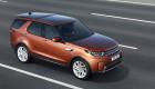 Land Rover Discovery 2017 chính thức trình làng, giá từ 49.990 USD