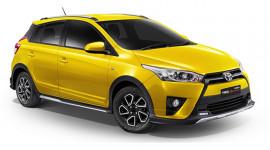 Toyota ra mắt Yaris TRD Sportivo bản đặc biệt, giá hơn 18.200 USD
