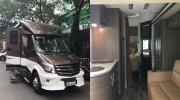 Renegade 25QRS Villagio Class – ngôi nhà di động tiền tỷ về Việt Nam