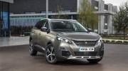 Peugeot 3008 thế hệ mới chính thức trình làng, giá từ 27.000 USD