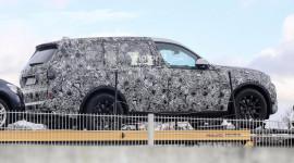 BMW X7 - Đối thủ của Mercedes-Benz GLS lần đầu xuất hiện trên đường thử