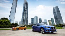 BMW 1-Series mới chính thức trình làng, giá từ 26.100 USD