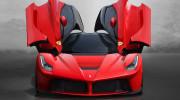 Ferrari LaFerrari Coupe thứ 500 sắp được bán đấu giá từ thiện