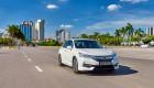 """Lái thử loạt sản phẩm """"hot"""" của Honda, cơ hội trúng xe hơi gần 600 triệu"""