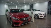 Mercedes-Benz Haxaco Láng Hạ đạt tiêu chuẩn Autohaus 600