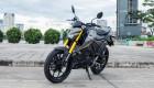 Đánh giá Yamaha TFX 150: Nakedbike dáng ngon, hợp túi tiền