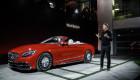 Ngôi vương phân khúc xe hạng sang sẽ thuộc về Mercedes
