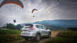 Nissan X-Trail và những trải nghiệm riêng khó quên