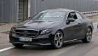 Lộ diện hình ảnh Mercedes E-Class Coupe thế hệ mới