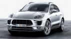 Macan: mẫu xe thành công ngoài mong đợi cho Porsche