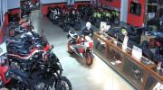 Những tên trộm mê Honda CBR1000RR