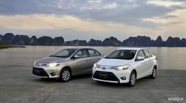 Toyota Việt Nam đạt doanh số kỷ lục trong tháng 11