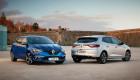 Renault Megane GT và Estate GT bản máy dầu có giá từ 40.570 USD