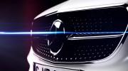 Mercedes-Benz E-Class Coupe 2018 sắp trình làng