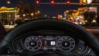 Audi giới thiệu công nghệ nhận biết tín hiệu đèn giao thông thay tài xế