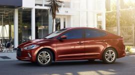 Hyundai Elantra Value Edition 2017 có giá 20.250 USD