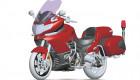 Trung Quốc làm nhái dòng K-series của BMW Motorrad
